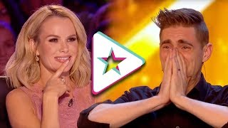 Download Top 5 Мagicians | Britain's Got Talent 2017 Video