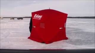 Download Ice Fishing 2017 First Time Out With Zach Video