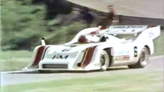 Download Mark Donohue Porsche 917/10K 1972 SCCA Can Am Racing Mosport Video