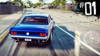 Download ITS BEAUTIFUL! | Need For Speed Heat - Part 1 Video