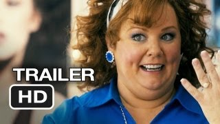 Download Identity Thief Official Trailer #2 (2013) - Jason Bateman, Melissa McCarthy Movie HD Video