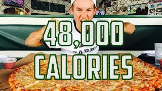 Download 48,000 Calories in 48 Hours | ErikTheElectric Video