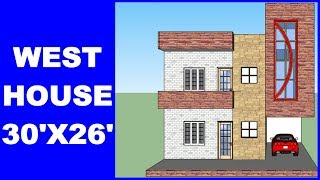 Download WEST HOUSE 30'X26' Video