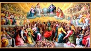 Download Litaniae Sanctorum (Litany of the Saints / Litanie dei Santi) Video
