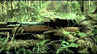 Download Battle of Long Tan - Peter Harvey 60 Minutes - Vietnam War - Forgotten Heroes Video