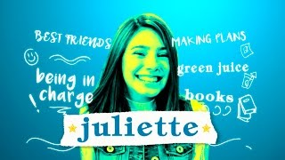 Download Meet The Girls of Hyperlinked! - Juliette (Watch Now on YouTube Red!) Video