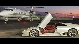 Download Luxury Lifestyle of Millionaires. How Rich People Live Video