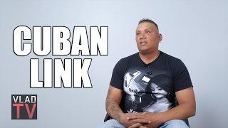Download Cuban Link on Big Pun Chasing Jay Z, Roc-A-Fella Brawl, Kidnapping Whoo Kid Video