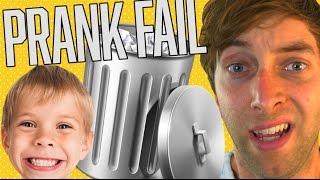 Download Junge im Müll - Prank Fail Torgshow #35 Video