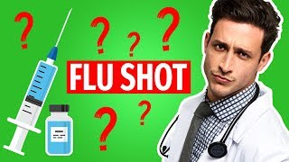 Download Do You REALLY Need a Flu Shot? | Truth About Influenza Vaccines | Doctor Mike Video