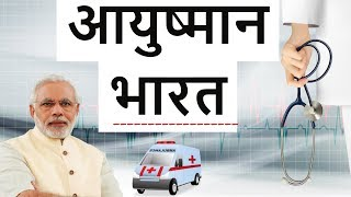 Download Ayushman Bharat - National Health Protection Mission - Latest Government Scheme Modicare / Namocare Video