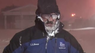 Download Weathermen Who Lost It On Live TV Video