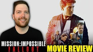 Download Mission: Impossible - Fallout - Movie Review Video
