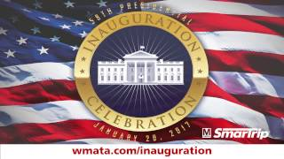 Download Metro's 2017 Inaugural SmarTrip® Card Video