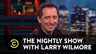 Download The Nightly Show - Panel - America's Anger Issues Video