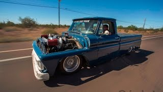 Download Twin Turbo GMC Video