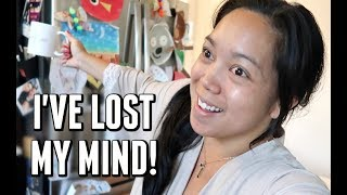 Download I may have lost my mind - ItsJudysLife Vlogs Video