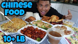Download Massive 10+ lb Chinese Food Challenge Video