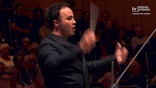 Download Dvořák: 8. Sinfonie ∙ hr-Sinfonieorchester ∙ Ben Gernon Video