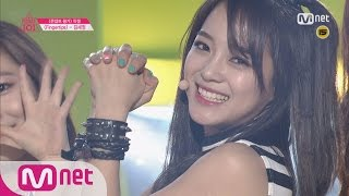 Download [Produce 101] 1:1 EyecontactㅣKim Se Jeong - ♬Fingertips @ Concept Eval. EP.10 20160325 Video