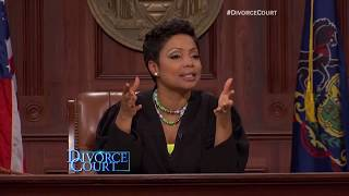 Download Classic Divorce Court: New Year, New Man Video