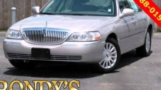 Download Preowned 2004 LINCOLN TOWN CAR Dothan AL Video