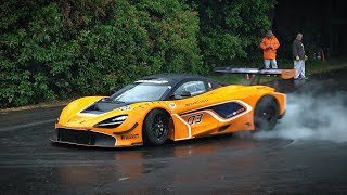 Download The BEST & WORST of Racing Cars PowerSlides in the rain! Video