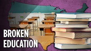 Download Here's Why The U.S. School System Is Broken Video