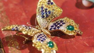 Download Marjorie S. Fisher's Encyclopedic Jewel Collection Video