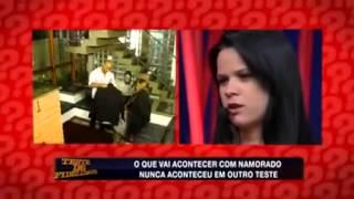 Download Teste de Fidelidade 24 11 2013 O DJ e o Jardineiro João Kléber Completo 00 37 00 Video
