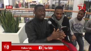 Download Ghanaians in Estonia talk about education on Kofi TV Live Video