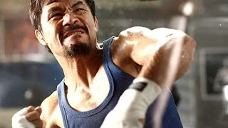 Download Manny Pacquiao - Boxing Training Video