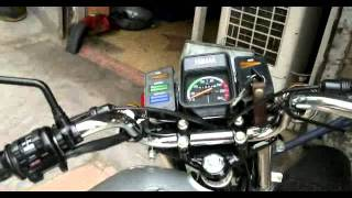 Download Yamaha RX 100 Video