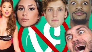 Download VINERS REACT TO VINE SHUTTING DOWN! Video