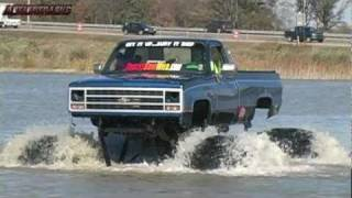 Download Episode 1.7 Part 2 of 3: ACTIONTRACKS - Gas Guzzy 4x4 Off-Road Truck Show Challenge - Auburn, IN Video