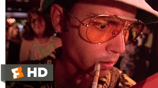 Download Fear and Loathing in Las Vegas (3/10) Movie CLIP - The Hotel on Acid (1998) HD Video