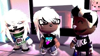 Download LittleBigPlanet 2 - Poor Jimmy - LBP2 Animation Video