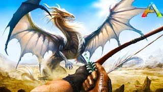 Download ARK SURVIVAL: Scorched Earth - THE HUNT - ARK SURVIVAL MOD (Ark Survival Evolved Gameplay) Video
