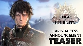 Download Edge of Eternity - Early Access Announcement Teaser Video