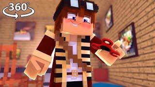 Download Fidget Spinner STOLEN! - Minecraft Dropper 360° Video Video