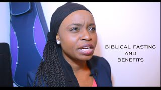 Download Biblical Fasting | 16 Benefits | How Long To Fast? Video