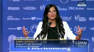 Download Dana Loesch on Harvey Weinstein: 'Where are the REAL MEN in Hollywood?' Video