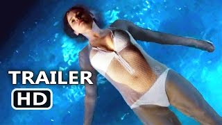 Download PASSENGERS Official Movie Clip (Jennifer Lawrence Pool Scene) Video