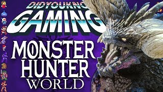 Download Monster Hunter World - Did You Know Gaming? Feat. Furst Video