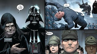 Download How the Empire Reacted to Darth Vader's First Appearance - Star Wars Explained Video