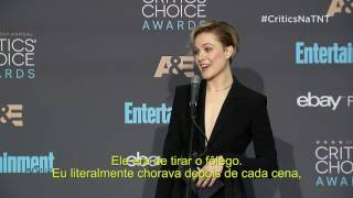 Download #CriticsNaTNT | Evan Rachel Wood Video