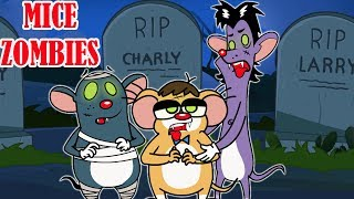 Download Rat-A-Tat |'Mice Zombies Overloaded 👻Halloween Cartoons + More'| Chotoonz Kids Funny Cartoon Videos Video