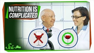 Download Why Nutrition Studies Keep Contradicting Each Other Video