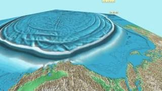 Download Nuuanu (Hawaii) Mega Tsunami.mov Video