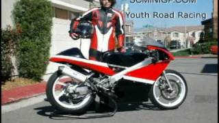 Download Mini Moto GP Kawasaki KX65 Video